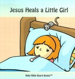 Baby Bible Board Books: Collection #1: Stories of Jesus - Illustrator: Gillette, Tim / Mitwirkender: Bolme, Edward Bolme, Sarah