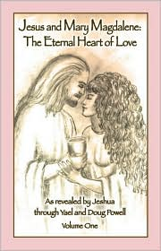 Jesus and Mary Magdalene: The Eternal Heart of Love