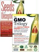 The Gmo Trilogy And Seeds of Deception Set