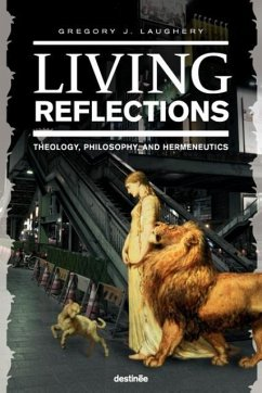 Living Reflections - Laughery, Gregory J.