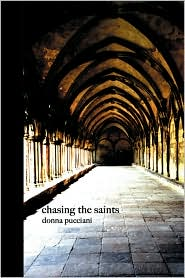 Chasing The Saints - Donna Pucciani