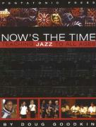 Now's the Time: Teaching Jazz to All Ages