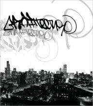 Graffitecture: Chicago Graffiti Artists Attack Photographic Spaces - Front Forty Press