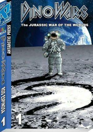 DinoWars Pocket Manga, Volume 1