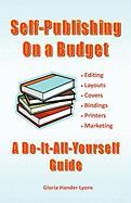 Self-Publishing on a Budget