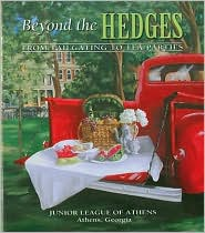 Beyond the Hedges: From Tailgating to Tea Parties - Junior League of Athens