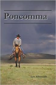 Poncomma - Len Alberstadt