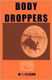 Body Droppers - M J Ellison