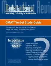 Verbal Study Guide - Turbocharge Your GMAT - Meissner, Joern / Yun, Tracy / Manhattan, Review