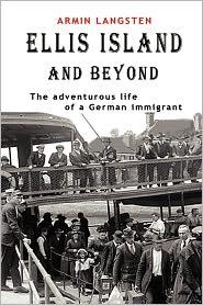 Ellis Island And Beyond