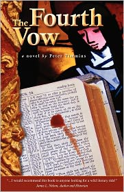 The Fourth Vow - Peter Timmins