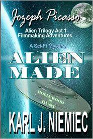 Alien Made