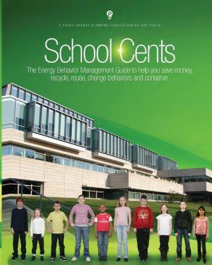 School Cents. the Energy Behavior Management Guide - Sue Pierce