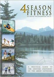 4 Season Fitness - Grant Hilderbrand Ph.D., Designed by Adrienne Wilkerson