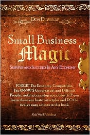 Small Business Magic - Don Dewsnap