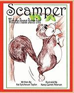 Scamper with the Peanut Butter Feet