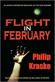 Flight In February - Philip Kraske