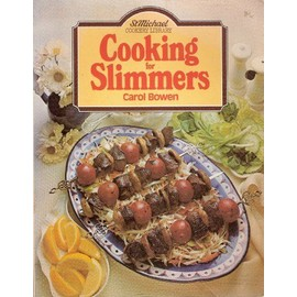 COOKING FOR SLIMMERS (ST. MICHAEL COOKERY LIBRARY)