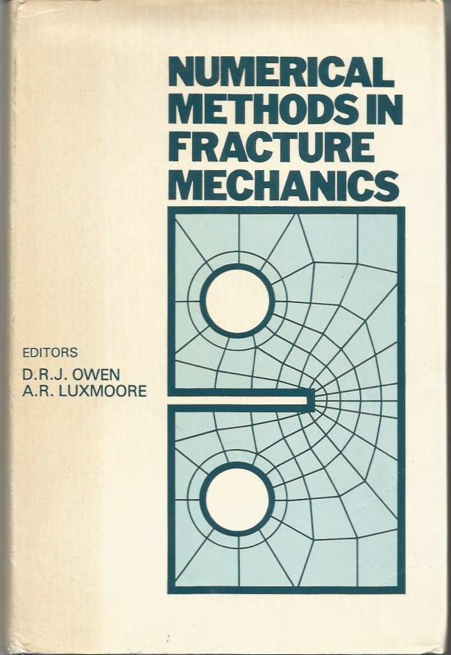 Numerical methods in fracture mechanics: Proceedings of the Second International Conference held at University College, Swansea, 7th-11th July, 1980