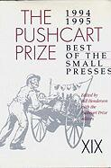 Pushcart Prize: Best of Small Presses, 1994-1995 Ed.