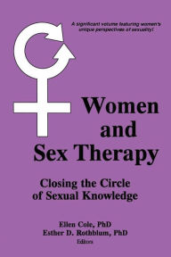 Women and Sex Therapy - Ellen Cole
