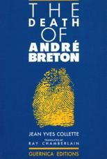 Death Of Andre Breton - Collette, Jean Yves