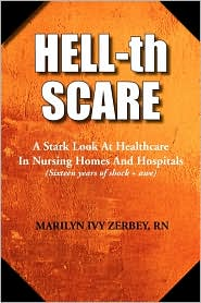 Hell-Th Scare - Marilyn Ivy Zerbey
