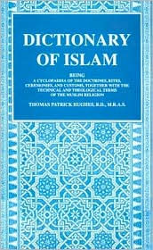 Dictionary of Islam - Thomas Patrick Hughes