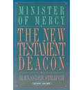 The New Testament Deacon Study Guide - Alexander Strauch