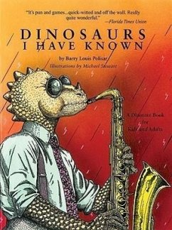 Dinosaurs I Have Known - Polisar, Barry Louis Stewart, Michael G.