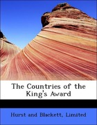 Hurst and Blackett, Limited: The Countries of the King´s Award