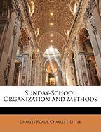Sunday-School Organization and Methods