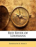 Red River of Louisiana