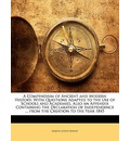 A Compendium of Ancient and Modern History - Martin Joseph Kerney