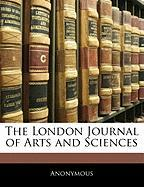 The London Journal of Arts and Sciences