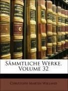 Wieland, Christoph Martin: Sämmtliche Werke, III Band