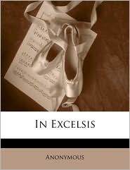 In Excelsis - Anonymous