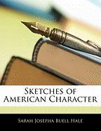 Sketches of American Character