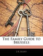 The Family Guide to Brussels