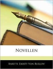 Novellen - Babette Eberty Von Buelow