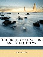 The Prophecy of Merlin and Other Poems