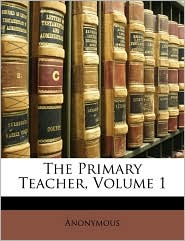 The Primary Teacher - Anonymous