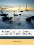 Anonymous: Streffleurs militärische Zeitschrift, Dritter Band