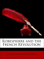Robespierre and the French Revolution
