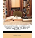 Manual of Clinical Microscopy and Chemistry - Hermann Lenhartz