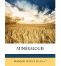 Mineralogie - Franois Sulpice Beudant