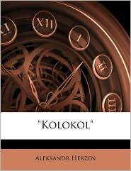 Kolokol - Aleksandr Herzen