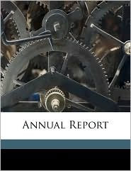 Annual Report - Created by Pennsylvania State Library