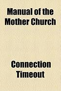 Manual of the Mother Church