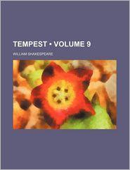 The Tempest (Volume 9)